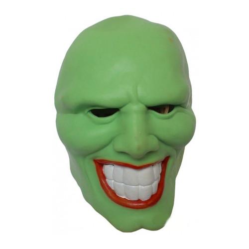 Как сделать латексную маску в домашних условиях