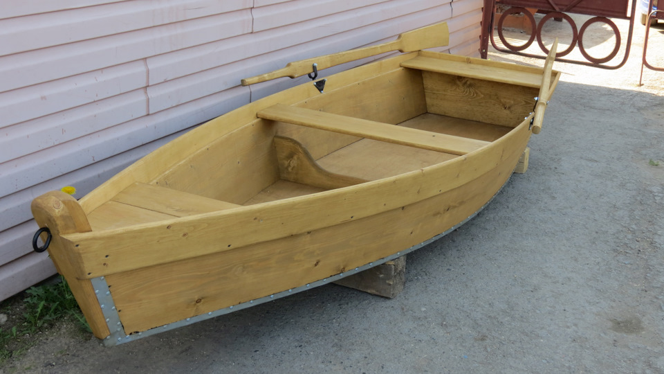 купить лодку деревянную в белгороде