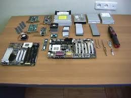 Как самому собрать компьютер своими руками