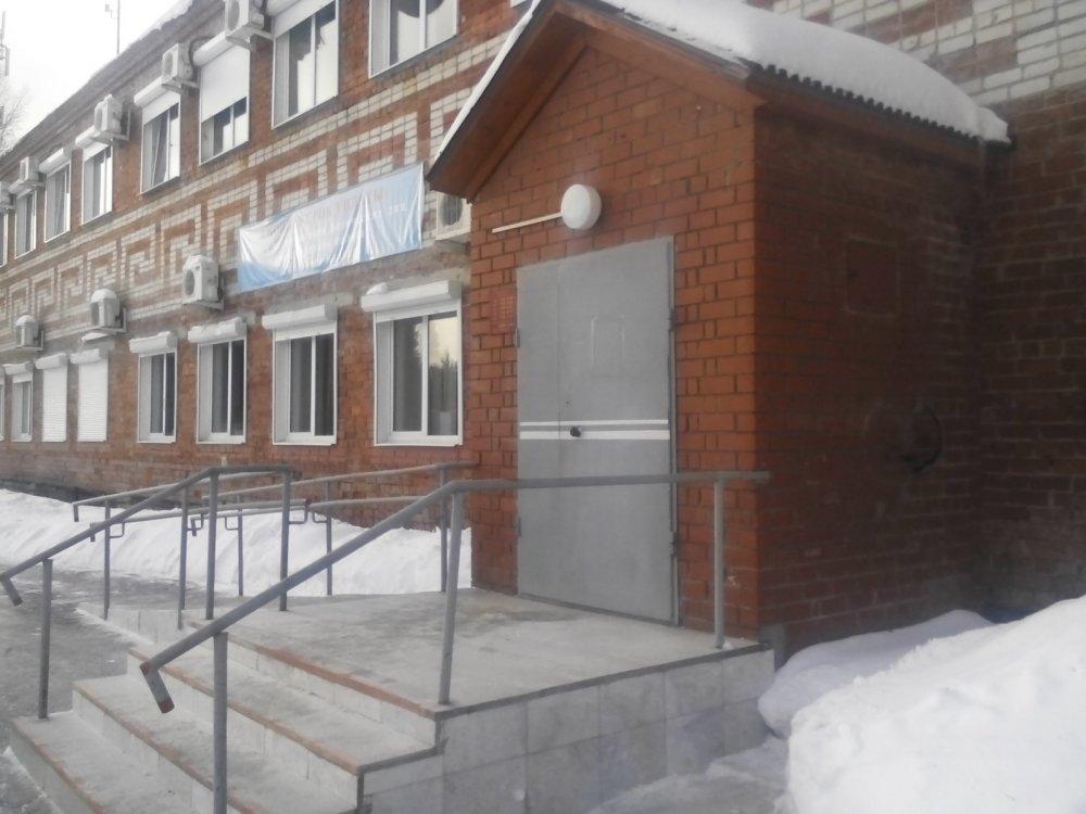 Налоговая инспекция ИФНС № 3 , г Первоуральск