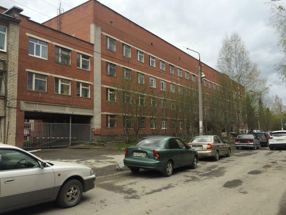 Детская поликлиника а 7 красноярск