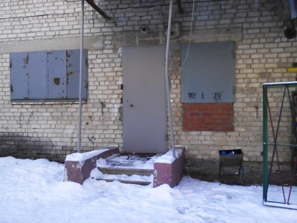 Территориальный участок в г Ревда Межрайонной ИФНС